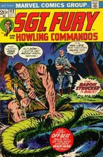 Sgt. Fury And His Howling Commandos 112