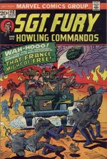 Sgt. Fury And His Howling Commandos 113
