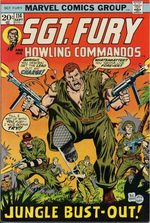 Sgt. Fury And His Howling Commandos 114