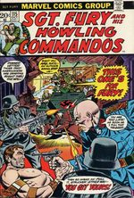 Sgt. Fury And His Howling Commandos 115