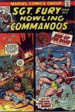 Sgt. Fury And His Howling Commandos 116