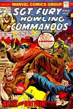 Sgt. Fury And His Howling Commandos 117