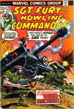 Sgt. Fury And His Howling Commandos 118