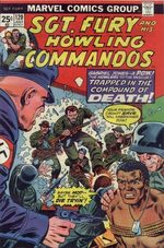 Sgt. Fury And His Howling Commandos 120
