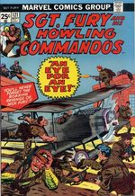 Sgt. Fury And His Howling Commandos 121