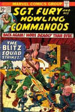 Sgt. Fury And His Howling Commandos 122