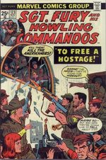 Sgt. Fury And His Howling Commandos 123