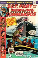 Sgt. Fury And His Howling Commandos 128