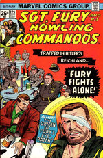 Sgt. Fury And His Howling Commandos 129