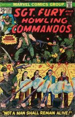 Sgt. Fury And His Howling Commandos 130