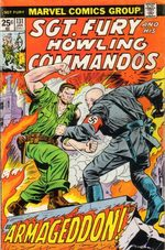 Sgt. Fury And His Howling Commandos 131