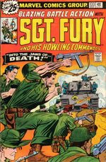 Sgt. Fury And His Howling Commandos 133