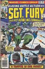 Sgt. Fury And His Howling Commandos 134