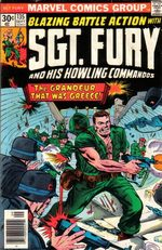 Sgt. Fury And His Howling Commandos 135