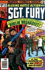 Sgt. Fury And His Howling Commandos 137