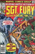 Sgt. Fury And His Howling Commandos 138