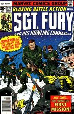 Sgt. Fury And His Howling Commandos 139
