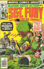 Sgt. Fury And His Howling Commandos 141