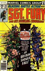 Sgt. Fury And His Howling Commandos 143