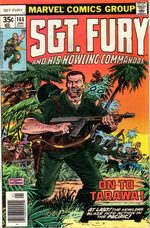 Sgt. Fury And His Howling Commandos 144