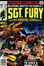 Sgt. Fury And His Howling Commandos 145