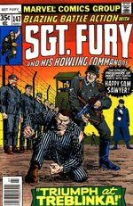 Sgt. Fury And His Howling Commandos 147