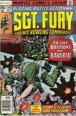 Sgt. Fury And His Howling Commandos 148