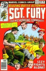 Sgt. Fury And His Howling Commandos 149