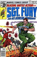 Sgt. Fury And His Howling Commandos 150