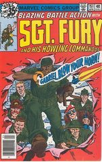 Sgt. Fury And His Howling Commandos 151