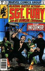 Sgt. Fury And His Howling Commandos 152