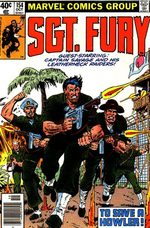 Sgt. Fury And His Howling Commandos 154