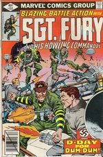 Sgt. Fury And His Howling Commandos 155