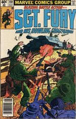 Sgt. Fury And His Howling Commandos 159