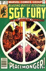 Sgt. Fury And His Howling Commandos 161