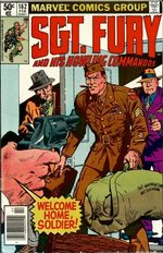 Sgt. Fury And His Howling Commandos 162