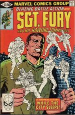 Sgt. Fury And His Howling Commandos 163