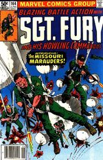 Sgt. Fury And His Howling Commandos 164