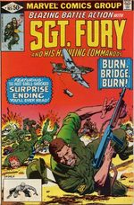Sgt. Fury And His Howling Commandos 165