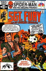 Sgt. Fury And His Howling Commandos 167