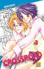 Crossroad 2 Manga