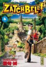 Zatch Bell 6