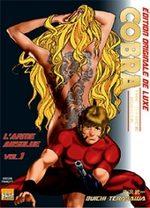 Cobra the Space Pirate - Originale Deluxe 1 Manga