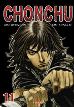 Chonchu 11