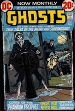 Ghosts # 9