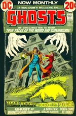 Ghosts # 10