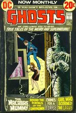 Ghosts # 12
