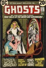 Ghosts # 14