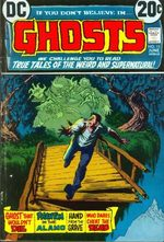 Ghosts # 15