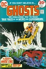 Ghosts # 19